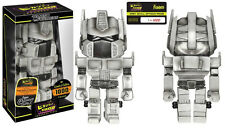 Hikari Transformers Grey Skull Optimus Prime LE Vinyl Figure 1 of 1000