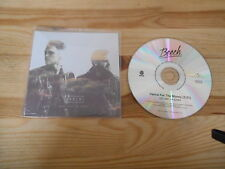 CD Indie Beech - Dance For The Money (1 Song) Promo VERTIGO