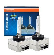 Ampoule Xenon D1S 55W Feux de remplacement 8000K HID 2pcs