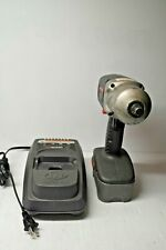 Ingersoll Rand 2530 192v 12 Impact Wrench For Parts Or Repair