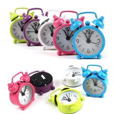 Mini Alarm Clock Kreative Niedliche Metall kleine Wecker Elektronische Kleine .