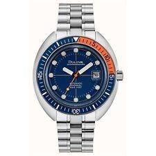 Bulova 96B321 Men's Oceanographer Devil Diver Automatic Wristwatch