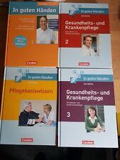 PAKET In Guten Händen Gesundheits- und Krankenpflege Band 1 2 3 Pflege Uta Oelke