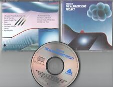 THE ALAN PARSONS PROJECT cd the best of (C) 1983 Japon no code barres