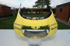 Honda CBR400RR CBR400 RR NC29 Gullarm Nose cone Panel Fairing rossi 46