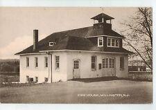 Fire House in Millington NJ OLD