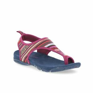 Trespass Womens Walking Sandals Active Summer Shoes Holiday Outdoor Beachie