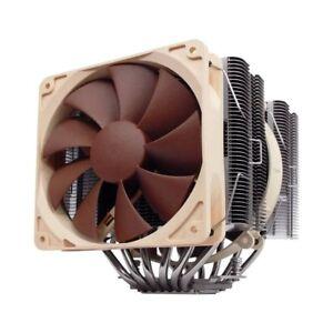 Cooling Copper Aluminum Dual Radiator Heatpipe Heatsink for 200W/300W COB LED