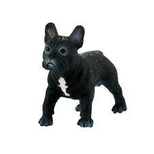 """Bullyland 65452 Figur """"Französische Bulldogge Sammy"""" Kunststoff Spielfigur NEU!#"""