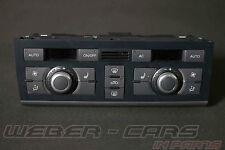 Audi a6 rs6 4 F climat automatique Panneau de contrôle climatique Élément de commande chauffage de siège 4f1820043al