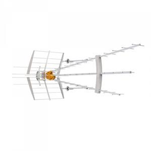 Televes (SELLER REFURBISHED) UHF VHF Long Range Antenna with LTE Filter (149883)