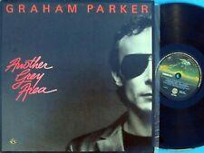Graham Parker ORIG OZ LP Another grey day EX '82 Pub Rock Newwave Vertigo