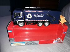 FAST LANE CITY RECYCLING DEPARTMENT 1/50