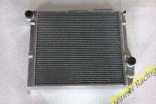 Aluminum Radiator Fit ALFA ROMEO 75 /162B 1.8/2.0 PETROL TURBO 1985-1992