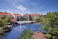 Club Wyndham Branson at The Meadows, MO, 5 Nights, April 17-22, 2  BR Deluxe