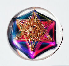 Metatron Star Vortex Metayantra Pranic Device, ORGONE