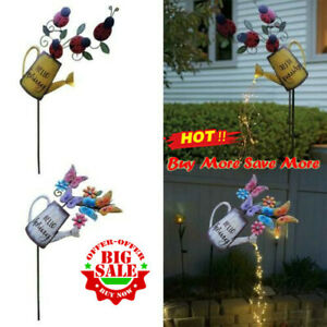 Watering Can , Fairy Lights Solar LED , Magical Garden Hot Sale