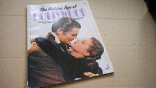 Clark Gable Vivian Leigh Cover Golden Age Of Hollywood Magazine 1990