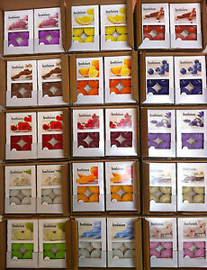 BOLSIUS TEALIGHT CANDLES 6 PACK, GREAT FOR TABLE DECORATION!