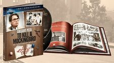 To Kill A Mockingbird Limited Edition Digibook (written in English) Blu Ray