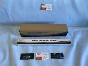 OPC DRUM & BLADE Konica C1060 C1070 C1060L C1070L DU-105 DU-106 A5WJ0Y0 A5WH0Y0