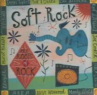 VARIOUS ARTISTS - ROOTS OF ROCK: SOFT ROCK NEW CD