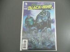 Green Lantern #23.3 3-D Lenticular Cover Black Hand #1 The New 52 DC Comics