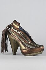 UNIQUE  IRREGULAR CHOICE shoes 6 boots model Balange