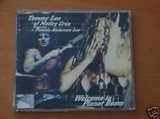 """5"""" Tommy Lee of Motley Crue & Pamela Anderson Lee"""