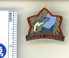 Flint Creek Pin