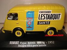 RENAULT TYPE R2065 1000KG 1952 CHICOREE LESTARQUIT 1/43