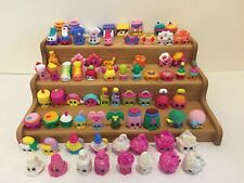 Shopkins Season 8 World Vacation AMERICAS-YOU CHOOSE FROM LIST- 3.50 Max SHIP!!