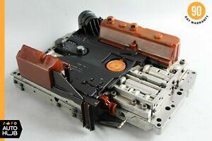 Mercedes ML500 S430 5G 722.6 Transmission Conductor Plate Valve Body TCU OEM
