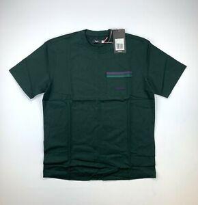 RAPHA Logo Pocket T-Shirt Size Medium New