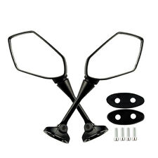Rearview Side Mirrors For Honda CBR 900 919 929 954 1998-2003 99 00 01 02