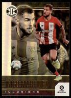 2019-20 Chronicles Soccer Illusions #IL-2 Inigo Martinez - Athletic Club