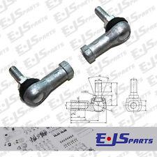 2 x Ball Joints M6×1 for Headlight / Height Sensor Adjustment