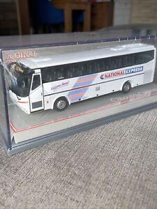 Corgi,ooc,45301,Bova Futura,NATIONAL EXPRESS-Wilts & Dorset Model Bus-sealed!!!