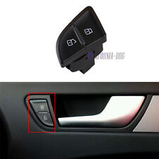 Front Right Central Door Lock Switch For Audi A4 B8 Allroad A5 8K2962108A