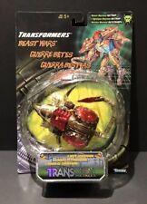 Transformers Kenner Beast Wars Transmetals Rattrap Maximal Figure MOC