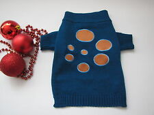 Hundepullover Pullover Hund Katze Geschenk Weihnachten S,M,L