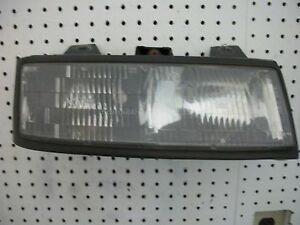 Chevy Corsica Headlight Assembly Right Passenger Side OEM