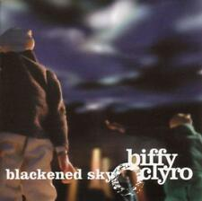 Biffy Clyro - Blackened Sky (NEW CD)