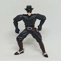 Vintage The Masked Bandit Action Figure 1996 Chap Mei Zorro