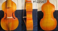 "Baroque style SONG profession maestro 7strings 29 1/2"" viola da gamba #12254"