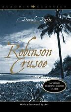 Robinson Crusoe - Good - Defoe, Daniel - Paperback