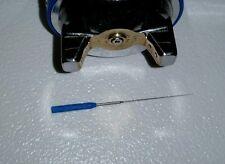 SATA jet Spray Gun Nozzle Cleaning Needle (1) Iwata, Devilbiss, Binks 9894