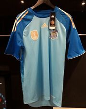 CAMISETA SELECCION ESPAÑOLA ADIDAS WORLD CUP LOGO......offer outlet