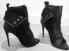 BNIB Alexander Wang x H&M Booties! *Rare* Size 7
