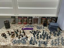 Bulk D&D miniatures (over 75 minis and other accessories)